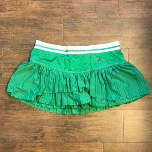 Stella McCartney tennis skirt